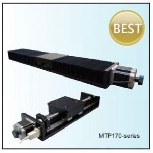 Linear Motorised Stages MTP170 Series
